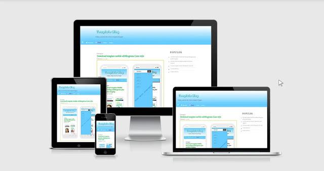 theme_editblog_lime all devices