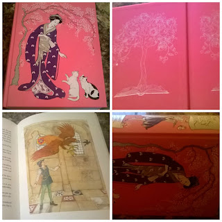 andrew lang pink fairy book folio society