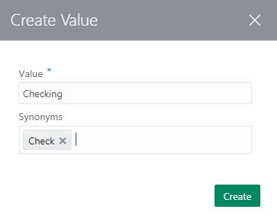 Quick Look at Oracle's Cloud Chatbots Platform