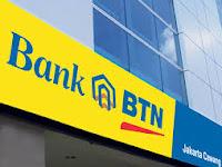 Lowongan Kerja BUMN Bank BTN April 2017 Besar - Besaran !