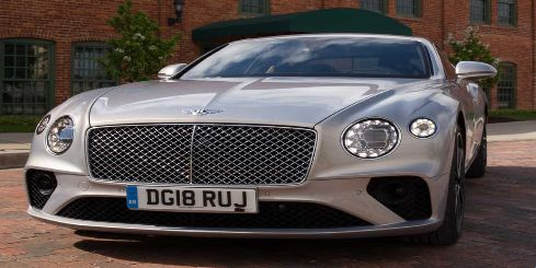 In which year did Rolls-Royce sell Bentley to another auto manufacturer?