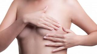Foto kanker payudara cara mendeteksi