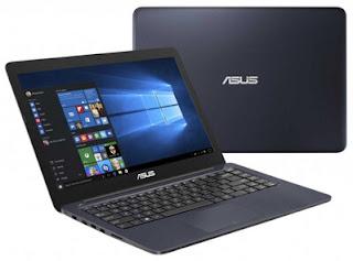 rekomendasi notebook asus terbaru dengan harga termurah ASUS E402YA GA102T