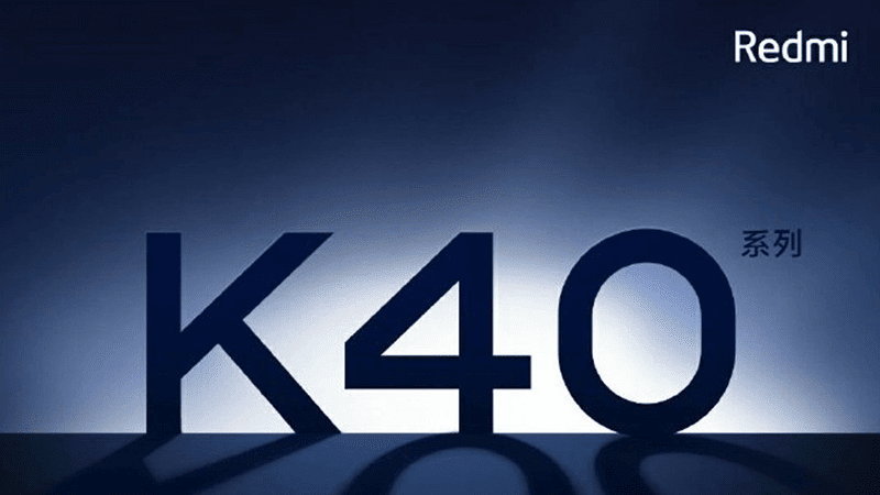 Redmi K40 and K40 Pro specs leak ahead of Feb 25 launch