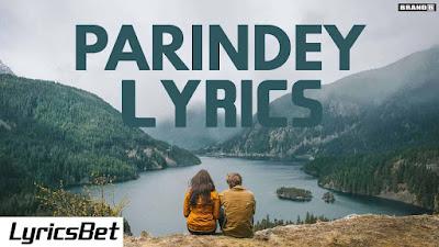 PARINDEY Lyrics - Sky
