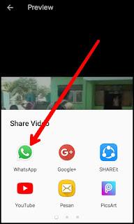 Berapa durasi video setiap kali sobat semua menciptakan status di whatsapp 2 Cara Memperpanjang Durasi Status Video WhatsApp, Suara Tetap Ada, Tanpa Root