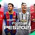eFootball PES 2021 APK + OBB 5.3.0 Para ANDROID