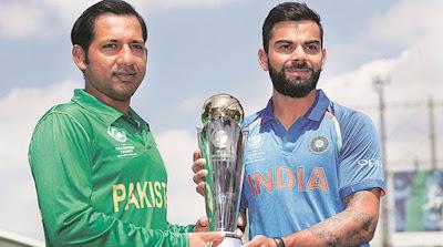 एशिया कप 1984 से 2016 तक भारत बनाम पाकिस्तान के सभी मैचों के रेकॉर्ड