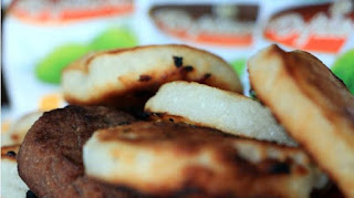 Resep Wingko Babat yang Enak dengan Isi Coklat