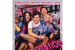 Begini Cara Upi Ajak Orangtua Mengerti Kids Jaman Now Melalui Film My Generation