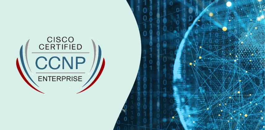 شهادة Cisco CCNP Enterprise