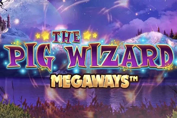 Main Gratis Slot Demo The Pig Wizard Megaways (Blueprint Gaming)