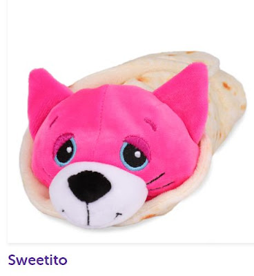 Кошечка Sweetito Cutetitos серия 1