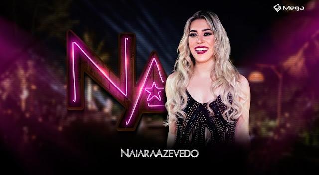 Naiara Azevedo - DVD Totalmente Diferente - Ao Vivo