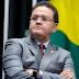 Senador Roberto Rocha convida o Ministro do STF, Alexandre de Morais para comparecer na Sessão do Plenário do Senador Federal, para esclarecer o ato da prisão do Deputado Daniel Silveira