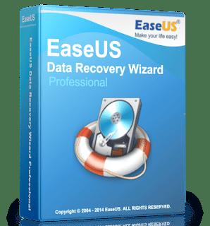Code de License EaseUS Data Recovery Wizard Pro   2020