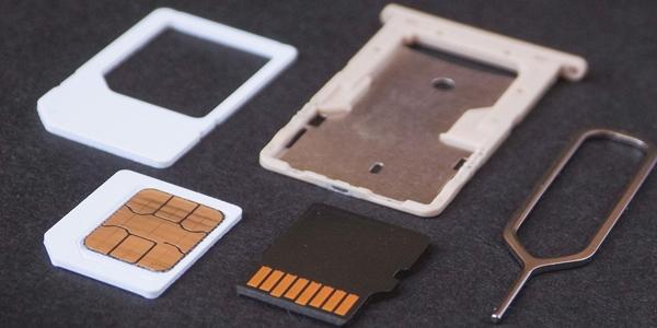 Cara Membuka Slot Sim Card ASUS Macet Nyangkut