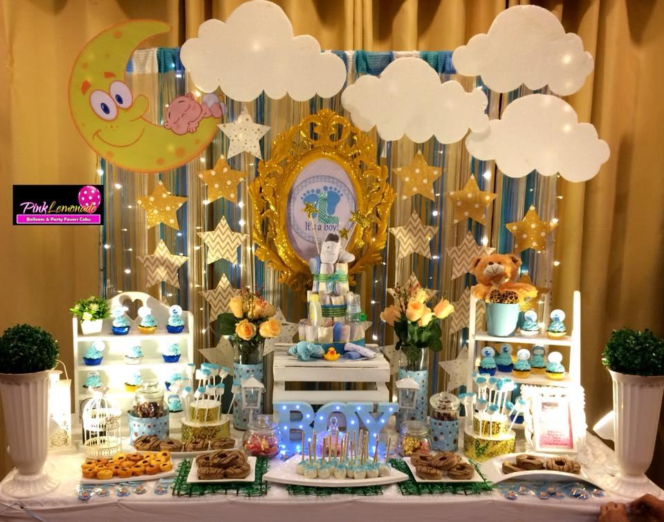 pink lemonade balloons and party favors cebu twinkle twinkle