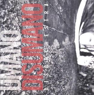 Umano Disumano: il nuovo album dei Disorchestra