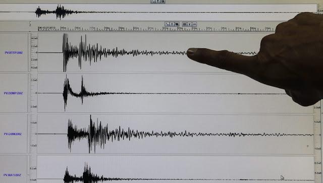 Εισαγγελική παρέμβαση για τον δήθεν σεισμό 9,5 Ρίχτερ στην Κρήτη