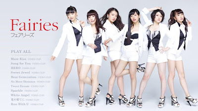 Fairies: 1st Album Video ~Fairies~ [Jaburanime]