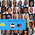 THE YCEO:  YCEO TOP 50 YOUNG CEO's IN GHANA 2018 FINAL LIST