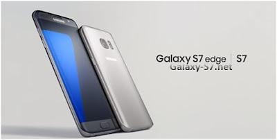 Samsung galaxy S7 cu voi cau hinh an tuong