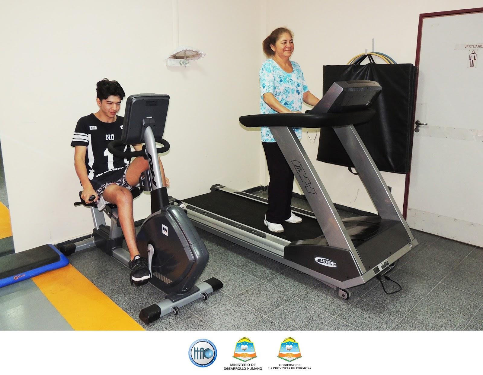 Hac nuevos equipos de fisioterapia para consultorio - Equipamiento de gimnasios ...