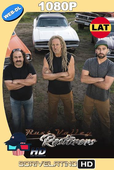Rust Valley Restorers (2018) Temporada 01-03 NF WEB-DL 1080p Latino-Ingles MKV