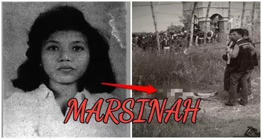 Sejarah Marsinah Pahlawan Buruh