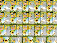Tempat Cetak Stiker Label Kemasan Makanan Murah di Ciawi Tasikmalaya Hub. WA 085 213 974 463