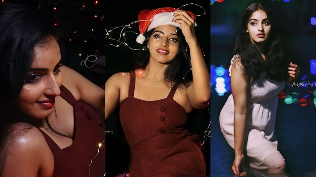 Malavika Menon Latest Hot Photos