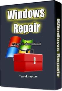 Windows Repair Pro (All in One) 3.9.17 [Full Crack] โปรแกรมซ่อมแซม Windows