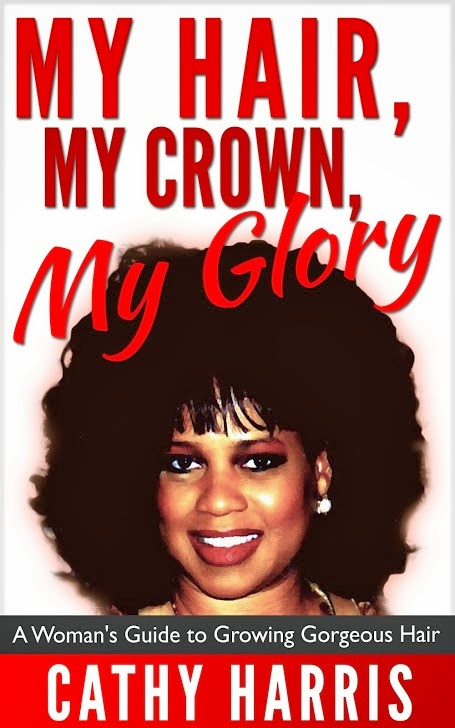 My Hair, My Crown, My Glory