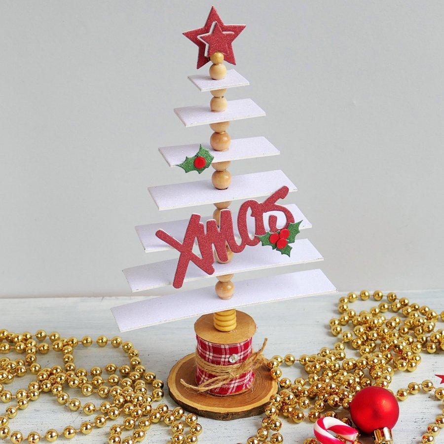 Christmas Tree – Alberello di Natale – Futura Premana - Sizzix