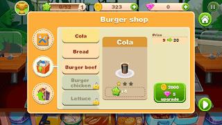Cooking Talent - Restaurant Fever - screenshot 3