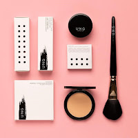 Review UNG Cosmetics
