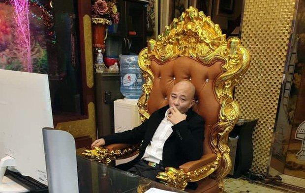 Chủ tịch Thái Bình lên tiếng về việc 'bảo kê, chống lưng' băng nhóm Đường 'Nhuệ'