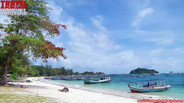 This beach tourist area has also been designated as a special tourism economic development zone by the central government