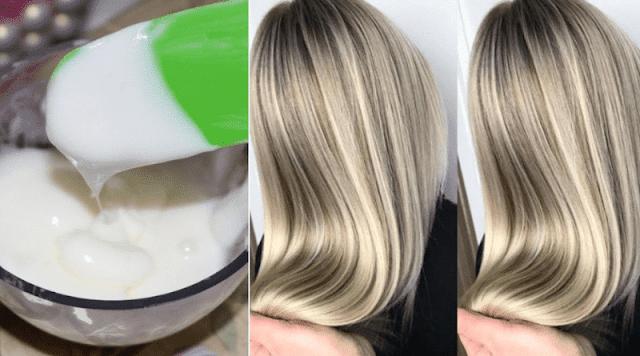 Como hidratar os cabelos em casa ?