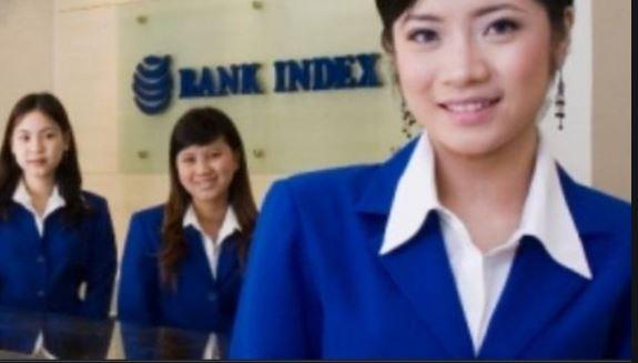 Alamat lengkap dan Nomor Telepon Kantor Bank Index di Batam