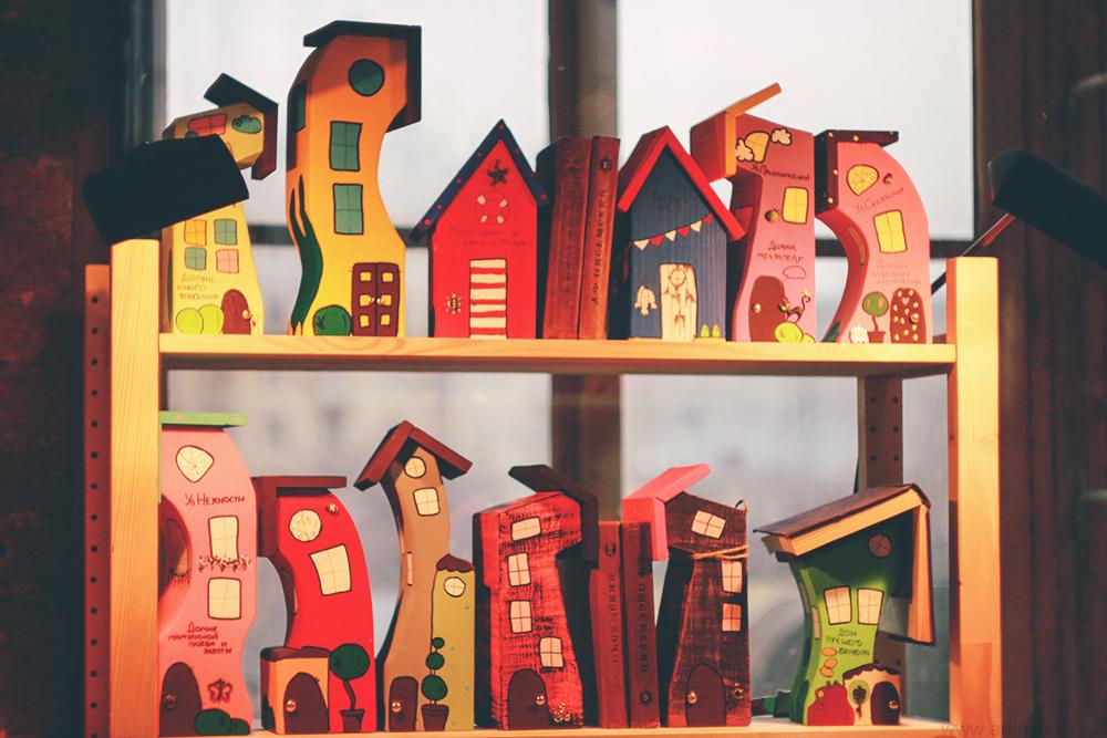 ярмарка ArtFlection, handmade fair