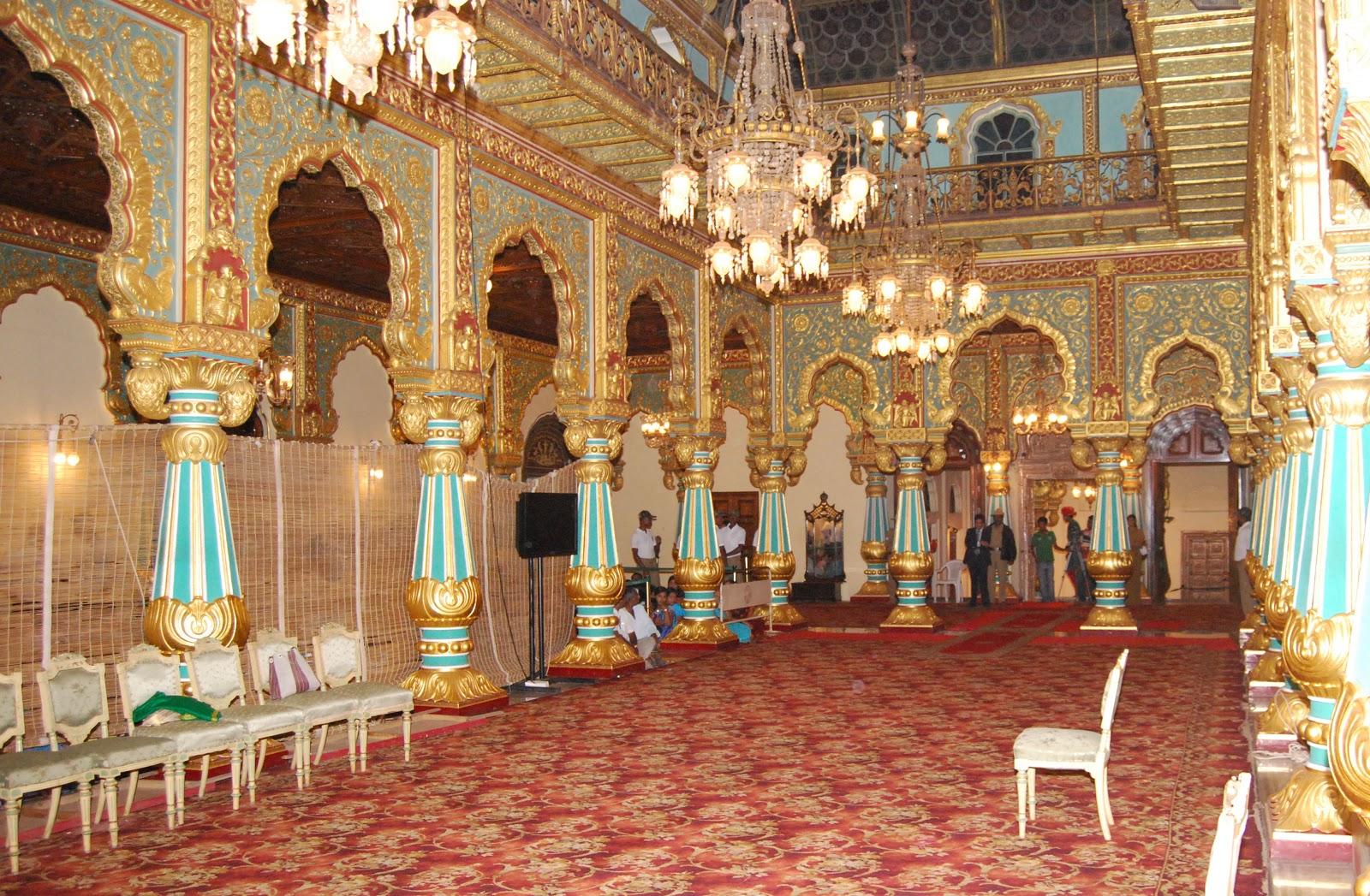 Ideas 70 of Mysore Palace Interior Images