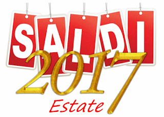 Saldi Estivi 2017: Calendario e Vademecum