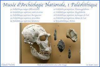 L'homme de Néandertal n'a pas disparu