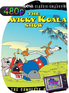 El show de Kwicky Koala Temporada 1 [480p] Latino [GoogleDrive] SilvestreHD