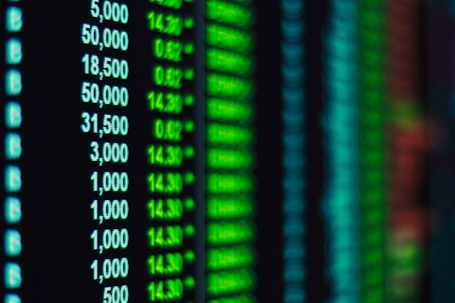 what is volume in stocks trading