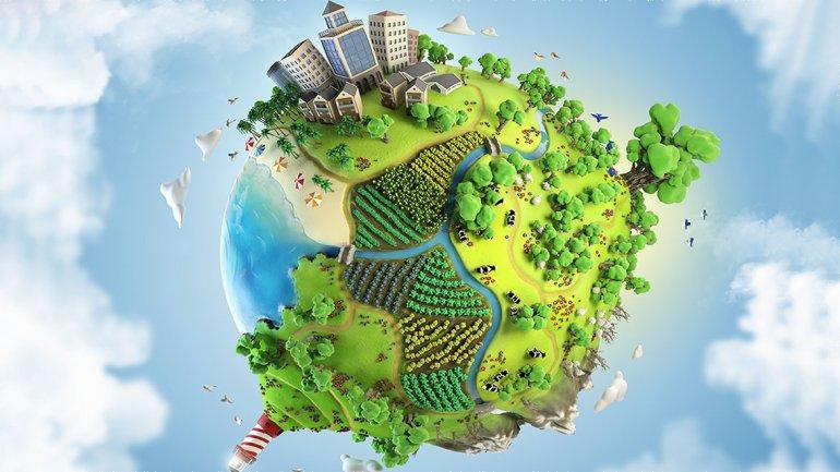 como conservar el medio ambiente