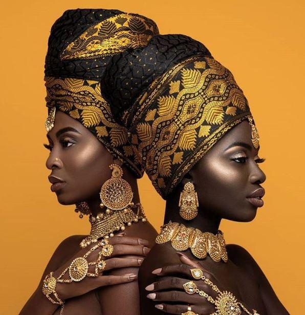 البلدان التي بها أكبر عدد من سكان الشتات الأفريقي