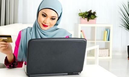 Belanja Murah Voucher Ramadhan
